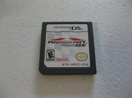 Mario Kart DS (Nintendo DS, 2005) Video Game Cartridge Only Tested and Working - $17.81