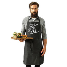 Funny Novelty Apron Kitchen Cooking - I Dont Need A Tractor To Pull Thes... - $11.88+