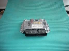 2012 FORD FOCUS ENGINE CONTROL MODULE CM5A-12A650-AKB image 1