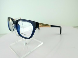 Nine West NW 5141 (434) Navy 52-17-135 Eyeglass Frame - $49.45