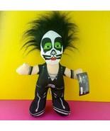 """Kiss Catman 14"""" Doll Stuffed Rock Band Peter Criss Drummer NWT #A43 - $14.84"""