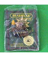 """1998 Boyd's Bears """"Bearwear"""" Wearable Pin, Mrs. Liberty, Still Sealed - $1.95"""