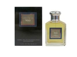 ARAMIS 900 by Aramis for Men 3.4 Oz Eau de Cologne Spray New & Sealed - $25.95