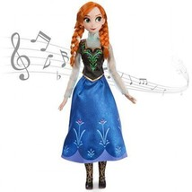 Disney Official For the first timesingingdollAn... - $74.90