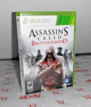 Assassin's Creed: Brotherhood Xbox 360 - $12.19