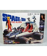 MPC SPACE 1999 THE ALIEN SPACE CAR VEHICLE MODEL KIT NEW! - $29.69