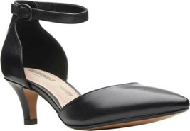 Clarks Collection Women Two Piece Pump Heels Linvale Edyth - $36.96