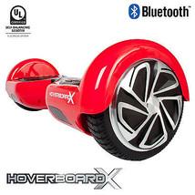 Bluetooth Hoverboard UL2272 2 Wheel Self Balancing Electric Scooter Board - $299.00