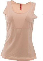Spanx Trust Your Thinstincts Tank Top Vintage Rose M NEW A306088 - $37.60