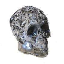 Lighted LED Skeleton Skull Halloween Decor - $203,44 MXN