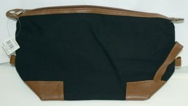 Mainstreet Collection CDKK1598 Vintage Style Travel Luggage Mens Dopp Kit image 2