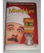 MOUSE HUNT VHS in Clamshell Case Nathan Lane, Lee Evans Comedy Movie - $1.50