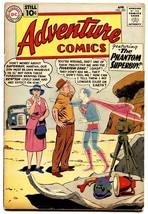 Adventure Comics #283 First General Zod-First Phantom Zone nice copy - $357.69