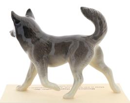 Hagen-Renaker Miniature Ceramic Dog Figurine Alaskan Sled Dog Husky image 3