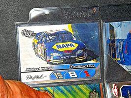 NASCAR Trading Cards - Michael Waltrip AA19-NC8074 image 5