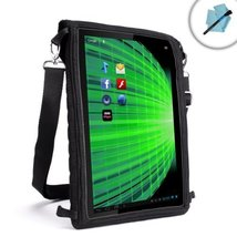 Kids Tablet Case Cover by USA Gear with Touch Capacitive Screen Protecto... - $19.99