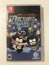 South Park: The Fractured but Whole (Nintendo Switch, 2018) - $19.00