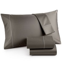 Hotel Collection 525 Thread Count COtton Queen Sheet Set, Size Queen - $87.10