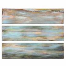Uttermost 51012 Horizon View Hand Painted Panel Set/3 - €247,41 EUR