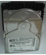 """18GB 10K RPM 3.5"""" SCSI 80Pin Drive Quantum QM318200TN-SCA TN18J Free USA... - $19.95"""