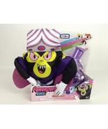"The Powerpuff Girls Mojo Jojo Puff Out Plush TRU Exclusive 10"" Monkey Bo... - $16.88"