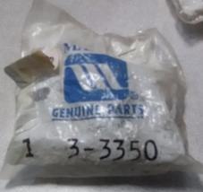 Maytag Genuine Factory Part #3-3350 Buzzer Switch - $48.99
