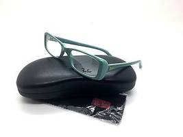Ray Ban Vert Lunettes RB 5243 5079 50 mm Deux Tons Mode - $79.00