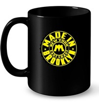 Made in Brooklyn Bridge New York East Coast Ceramic Mug - $13.99+