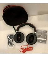 Jabra EVOLVE 80 Over the Ear Headset - Black - $143.55
