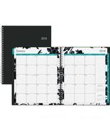 Blue Sky Barcelona Monthly Planner - $22.50