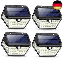 Solarlampen für Außen mit Bewegungsmelder,?2019 Neuestes Modell 60 LED-8... - $48.84