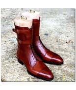 Leather_mine1 Boot sample item