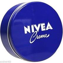 Nivea Universal Moisturizing Cream Skin Care 200ml  - $17.33