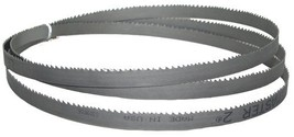 """Magnate M101M38H4 Bi-metal Bandsaw Blade, 101"""" Long - 3/8"""" Width; 4 Hook... - $45.77"""