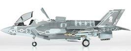 Academy 12569 USMC F-35B VMFA-121 Green Knights Plamodel Plastic Hobby Model image 4