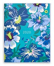 Vera Bradley 13 Month Booklet Planner, July 2019 - July (Moonlight Garden) - $20.80