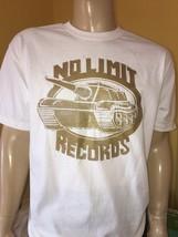 No Limit Records White or Black T-Shirt / Hip Hop Master P - $15.99