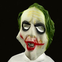 Rubie's Joker 1/2 Erwachsene #487 Latex Maske - $20.80