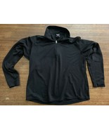 Patagonia Capilene Midweight Zip-Neck Baselayer Top Warm Sz S Made In US... - $23.75