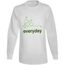 Thc Formula Everyday 420 Long Sleeve T Shirt image 12