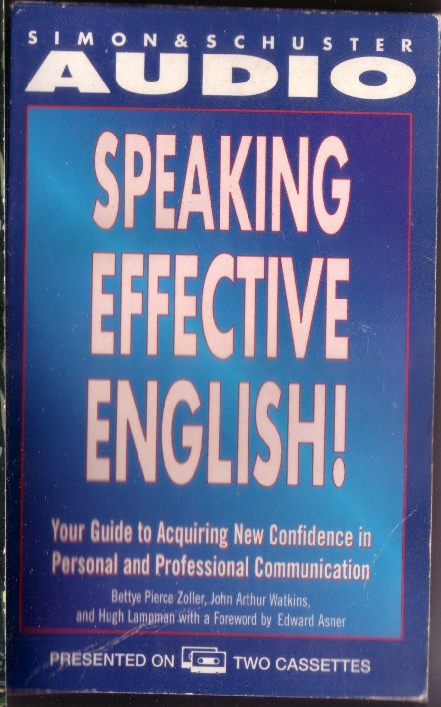 Speaking effective english guide to personal and professional communication hugh
