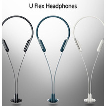 Samsung U Flex EO-BG950C Neckband Wireless Bluetooth Headset image 1