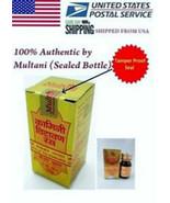 Multani Vidrawan 10gm Ras Pure Kesar Kamini Herbal Remedy 100% Original ... - $78.00