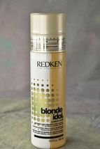 Redken Blonde Idol Custom-Tone Daily Treatment 6.6 oz ✅  - $21.00