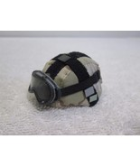 Navy Seal VBSS Helmet + Goggles PCU Ver. Accessory - Hot Toys 2007 - $27.09