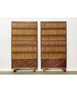 Kumihimo Sudo, Antique Japanese Summer doors - YO24010020 - $213.96