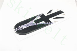 Sun visor Cover Sticker Trim for Mini Cooper F54 F55 F56 F57 F60 (F Series, 10) - $9.99