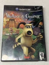 Wallace & Gromit in Project Zoo (Nintendo GameCube, 2003) - $9.90