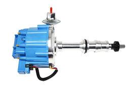 """Ford """"FE"""" FE HEI Distributor V8 Engines Blue Cap 65,000 Volt 352 360 390 427 428 image 9"""