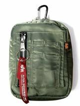 Alpha Industries 49100032 Khaki Smartphone iPhone Case Pouch Tool Bag FR... - $59.50